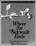 Where the Sidewalk Ends --- 30th Anniversary Special Edition
